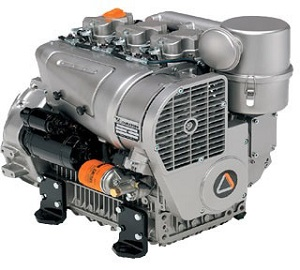Bryco Industrial Diesel Engines and Parts - Call 01327 876166